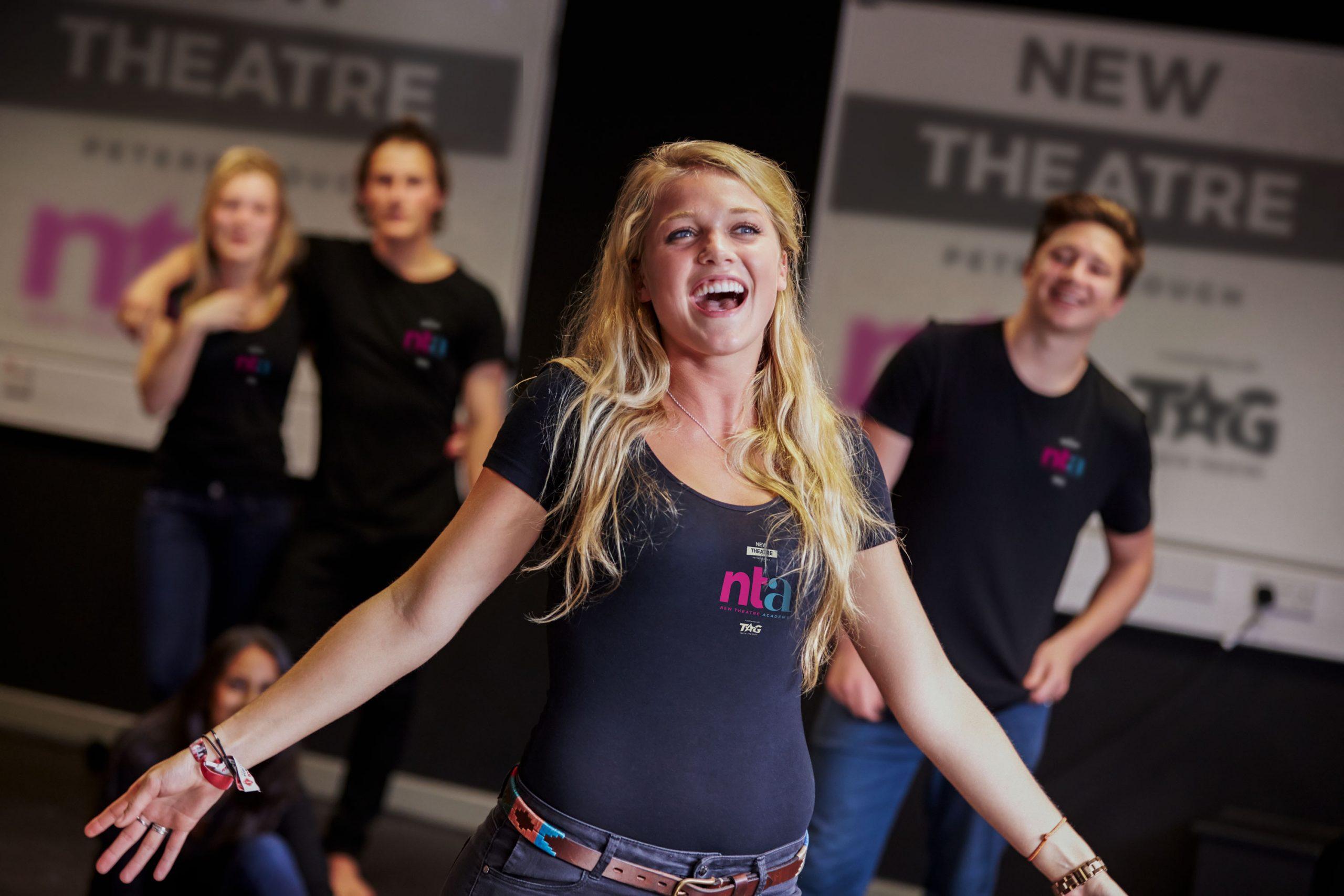 New Theatre Academy