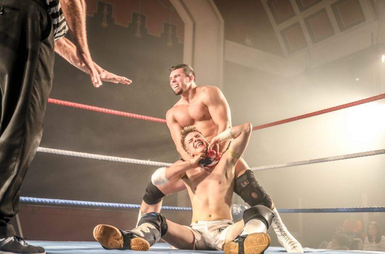 Peterborough MP to fight Pro-Wrestler