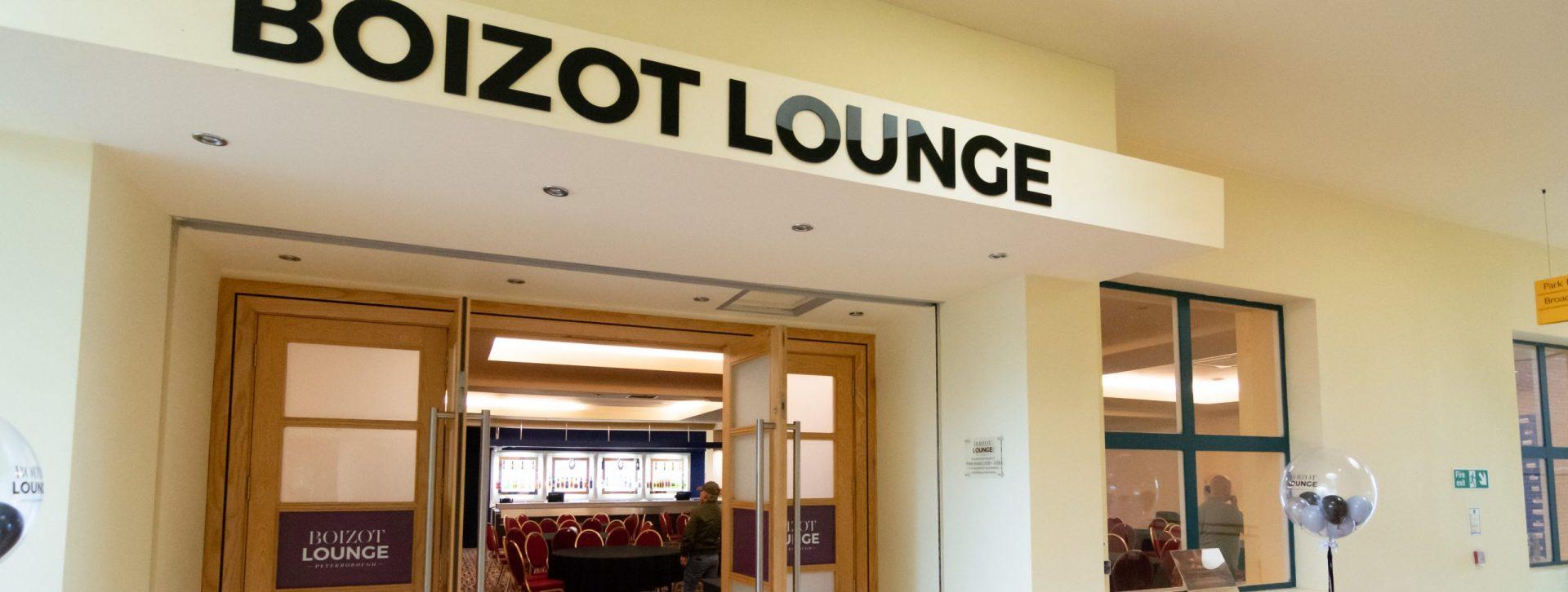 Boizot Lounge