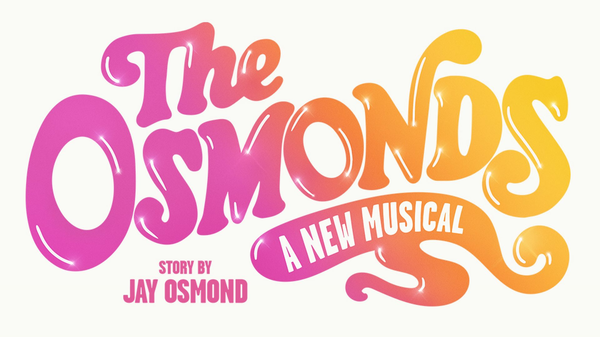 The Osmonds: A New Musical