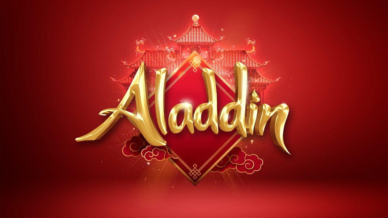Aladdin – Peterborough's Pantomime