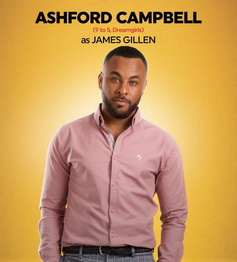 Ashford Campbell