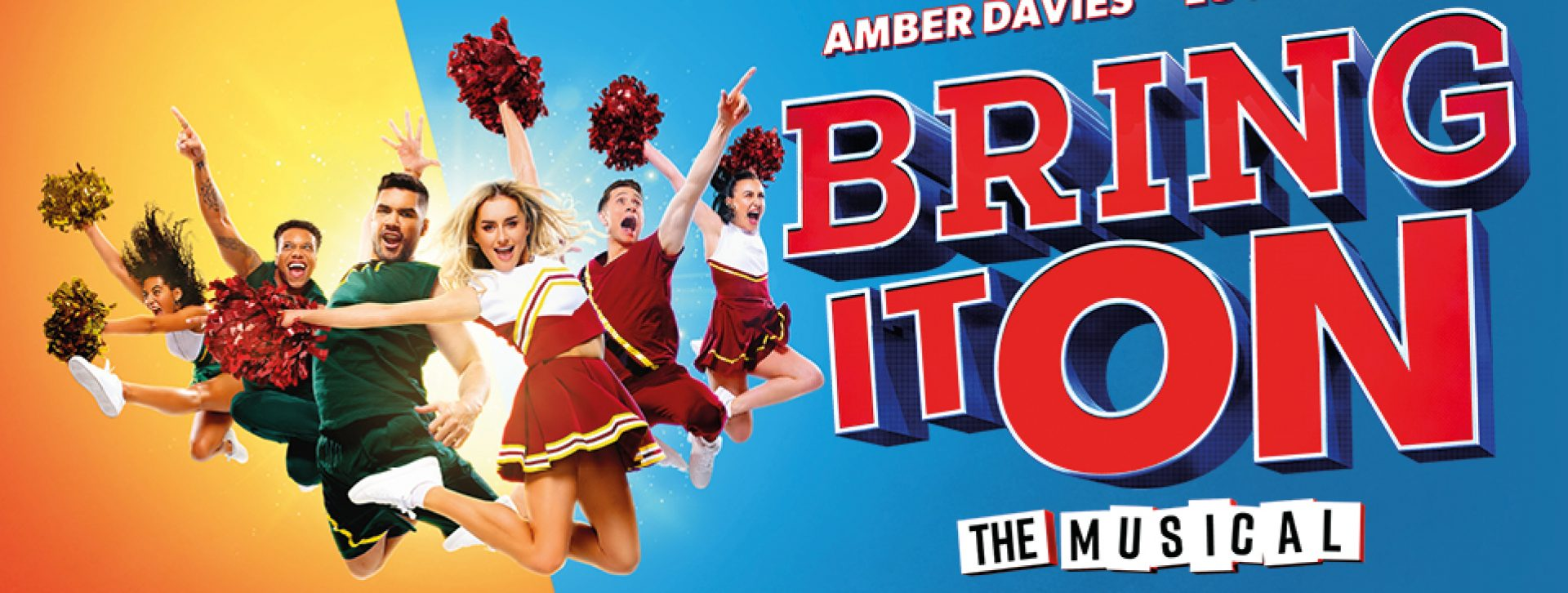 Selladoor Worldwide announces Bring It On The Musical to premiere in Peterborough