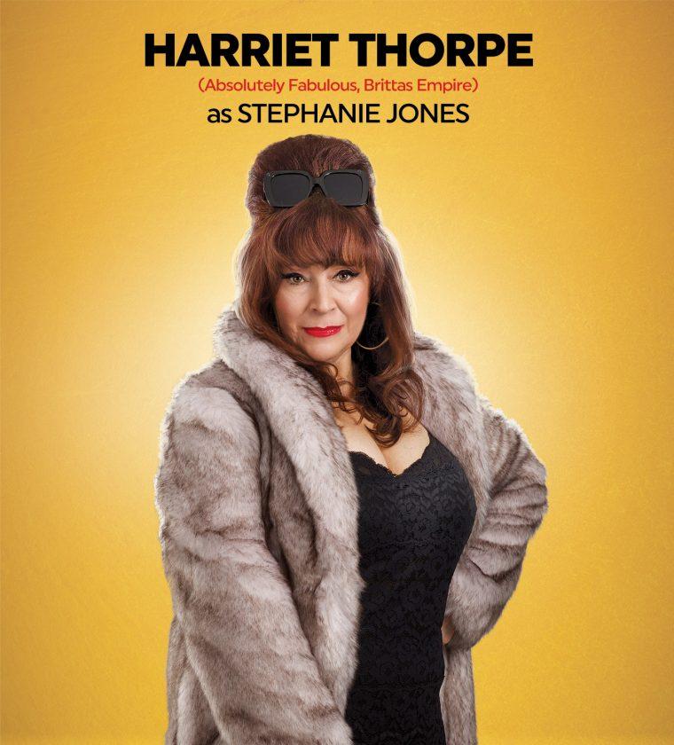 Harriet Thorpe