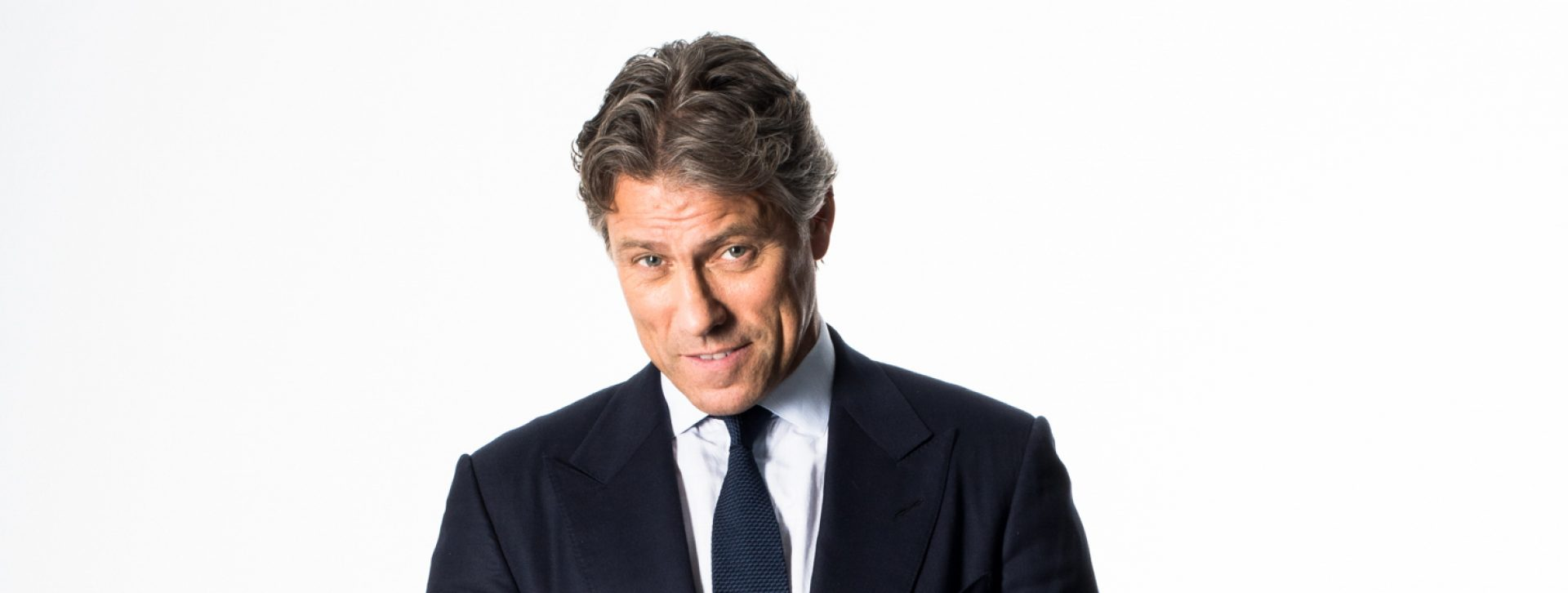 John Bishop – Right Here, Right Now