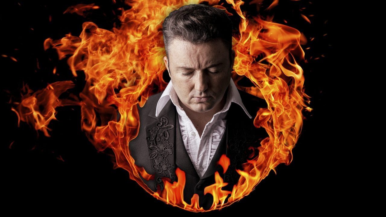 The Johnny Cash Roadshow: From The Ashes Tour