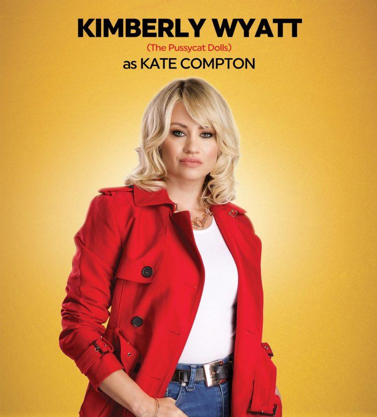 Kimberley Wyatt