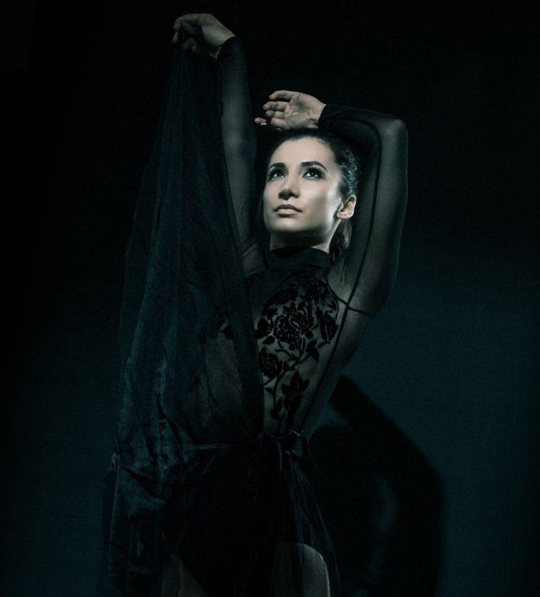 Ksenia Zsikhotska