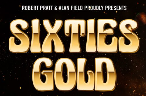 Sixties Gold