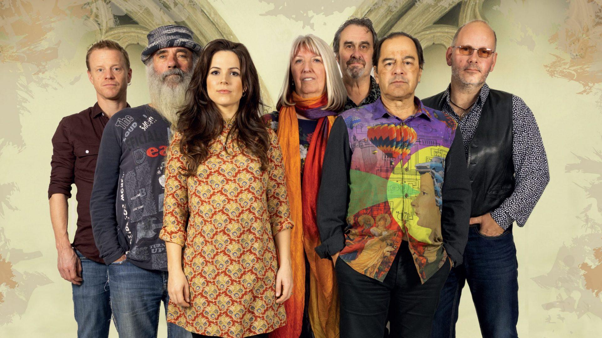 Steeleye Span – 50th Anniversary Tour