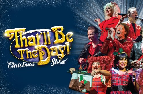 That'll Be The Day – Christmas Show