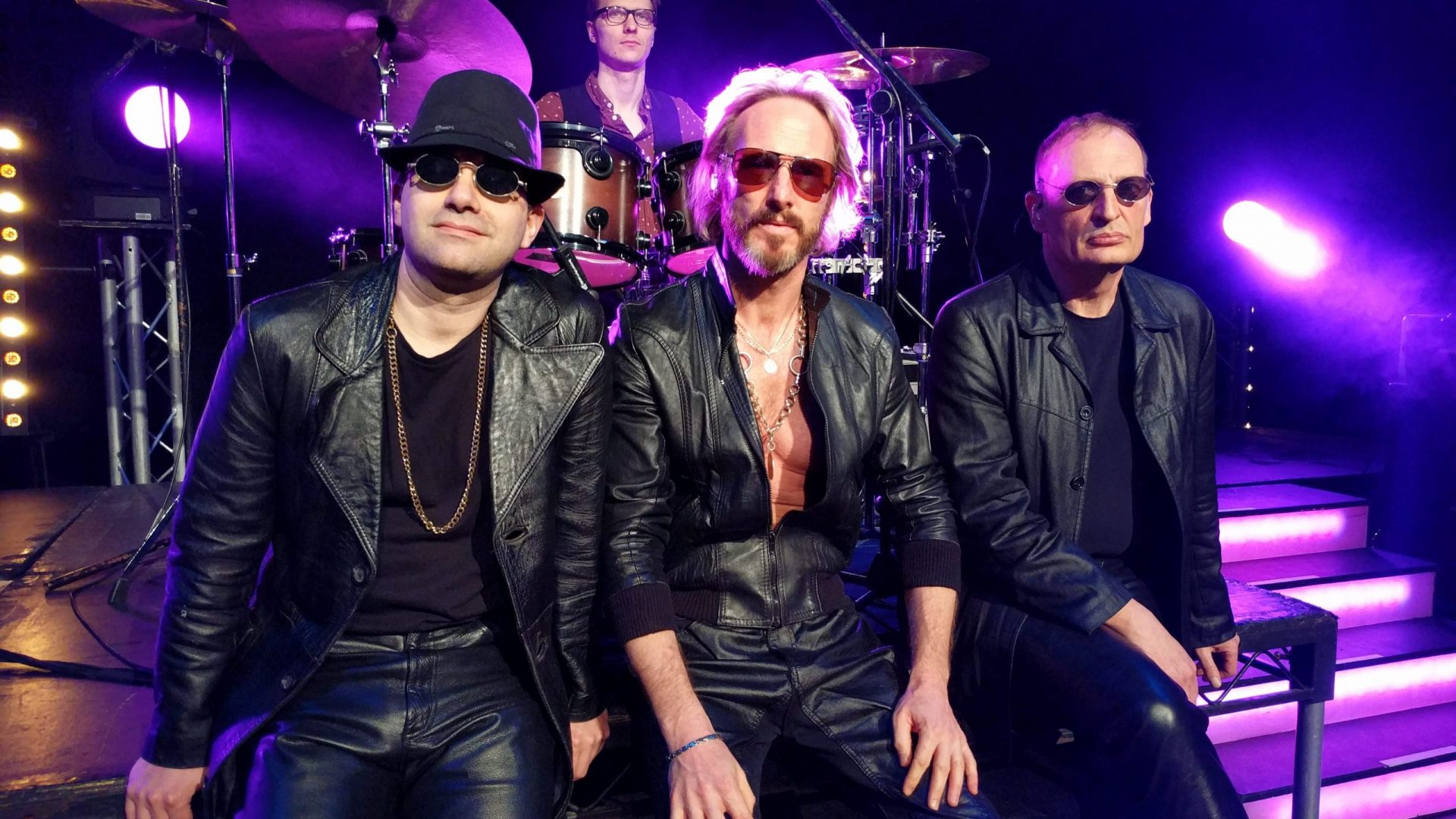 You Win Again – Celebrating the music of the Bee Gees
