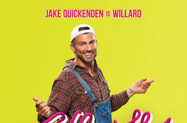 Footloose welcomes Jake Quickenden in UK Tour