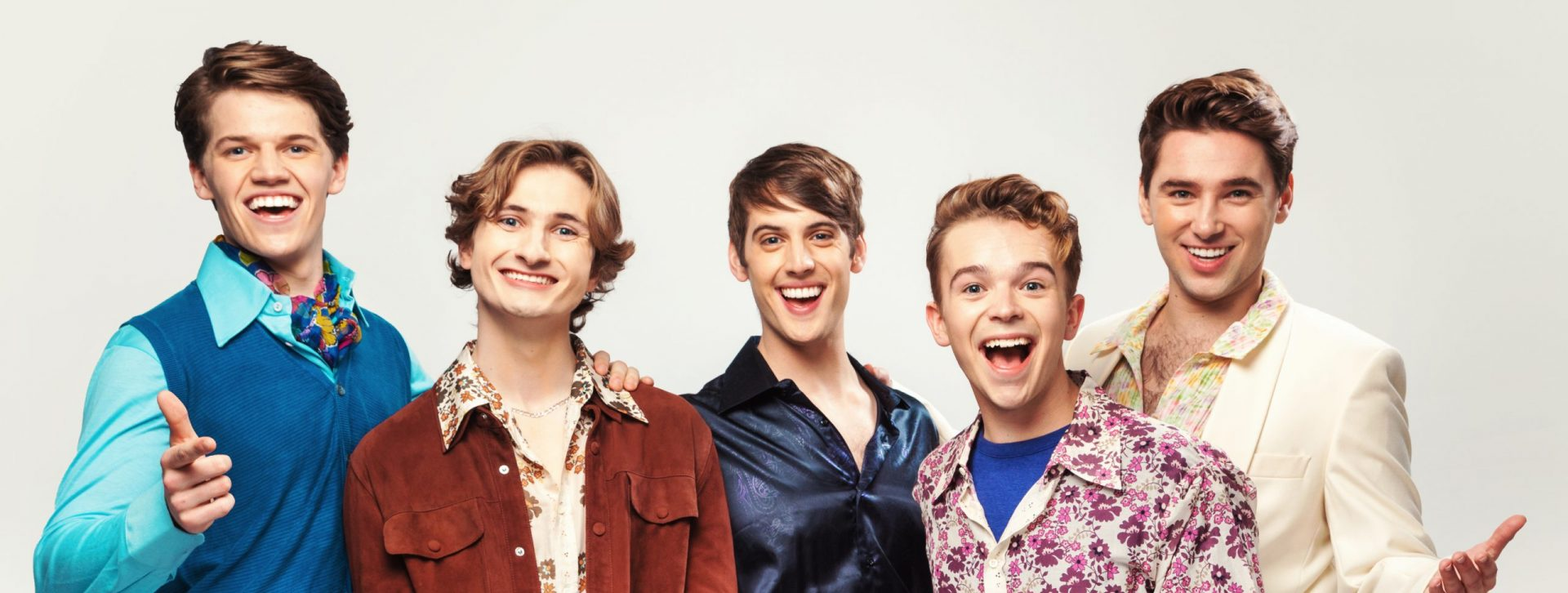 Inital casting announced for World Premiere of 'The Osmonds: A New Musical'